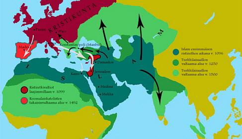 Ottomaanien aalto