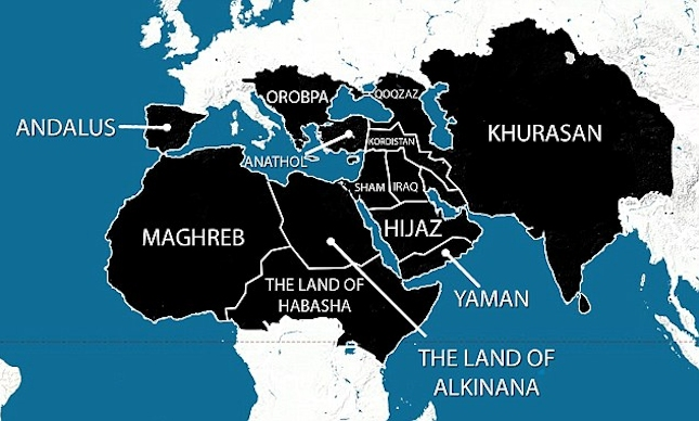 Kalifaatti-suunnitelma