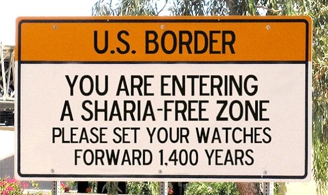 Shariavapaa vyöhyke
