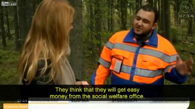 Irakilalaispakolaiset