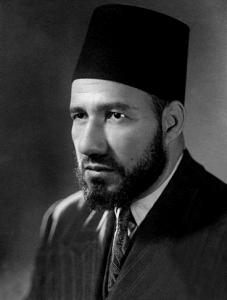 Hasan al-Banna