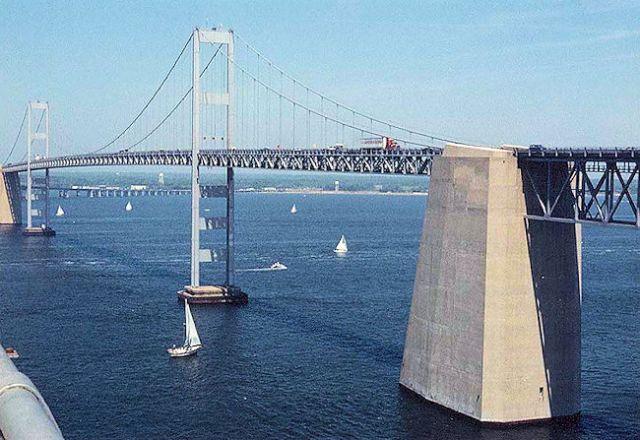 Chesapeakenlahden silta